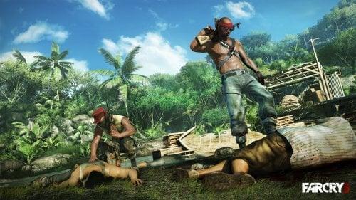 Far Cry 3 v 1.05