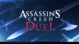 juego de peleas Assassin's Creed