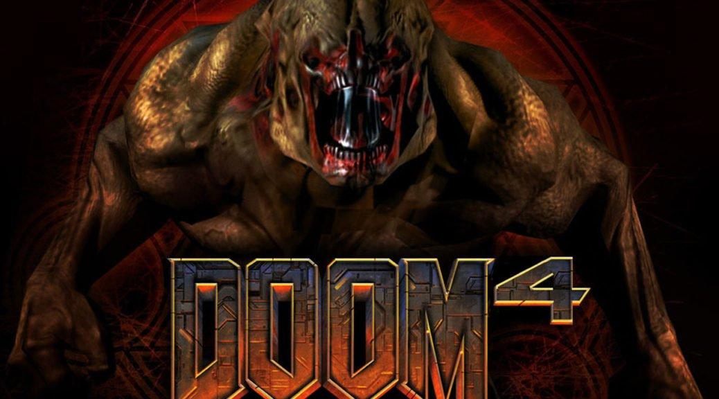 Doom 4 Bethesda