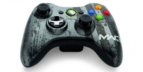 Control MW3 Xbox 360
