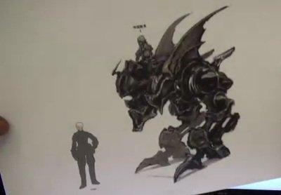 Final Fantasy IV A Realm Reborn