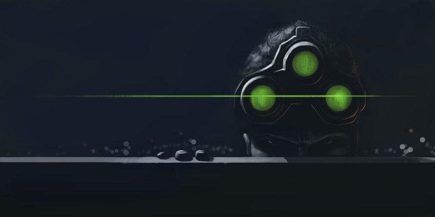 Splinter Cell Blacklist para Wii U