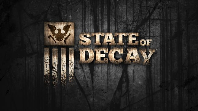 juego de State of Decay