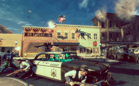 The Bureau XCom Declassified 2013