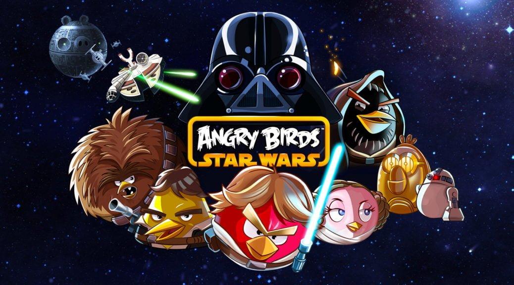 Trucos para Angry Birds Star Wars