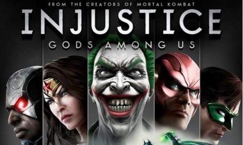 Trucos Injustice