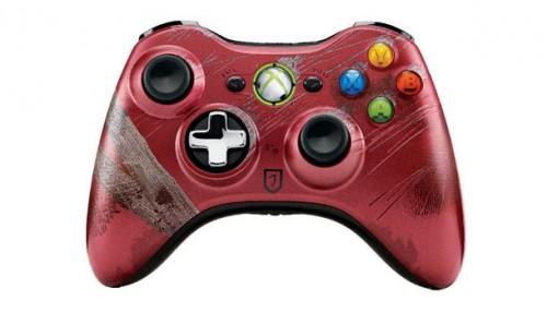 Control de Tomb Raider Xbox 360