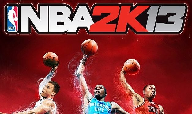 trucos para NBA 2k13