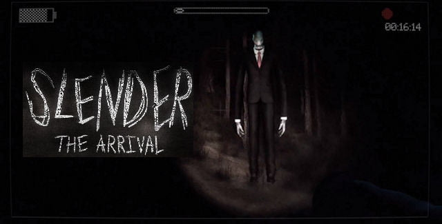 Trucos para Slender The Arrival