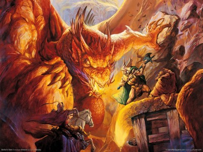 trampas Baldur's Gate