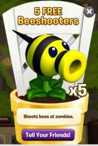 Beeshooters gratis