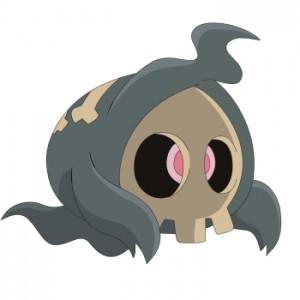 Duskull creepypasta