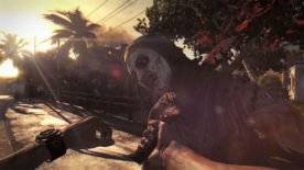 Juego Dying Light