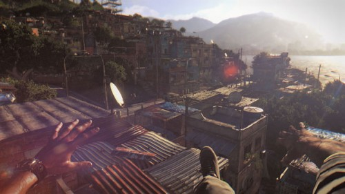 Impresiones Dying Light