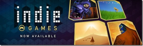 Juegos indie PSN