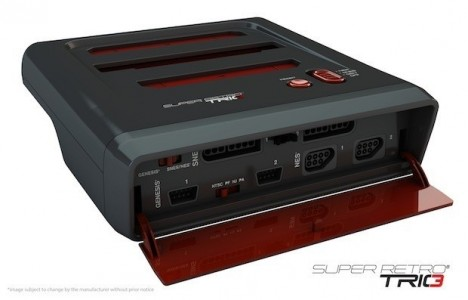 Consolas para juegos viejos
