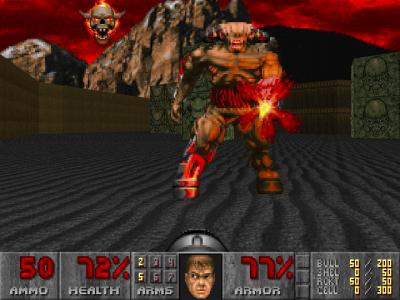 Trucos Doom II