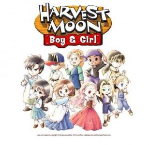 Trucos para Harvest Moon