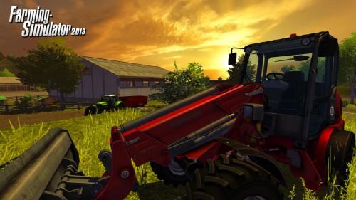 Trucos para Farming Simulator 2013
