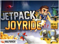 Jetpack Joyride trucos
