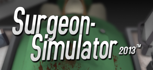 Surgeon Simulator 2013 cheats