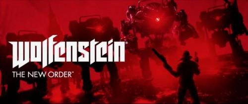 Wolfenstein nuevo juego