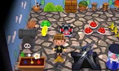 Trucos Animal Crossing: Leaf