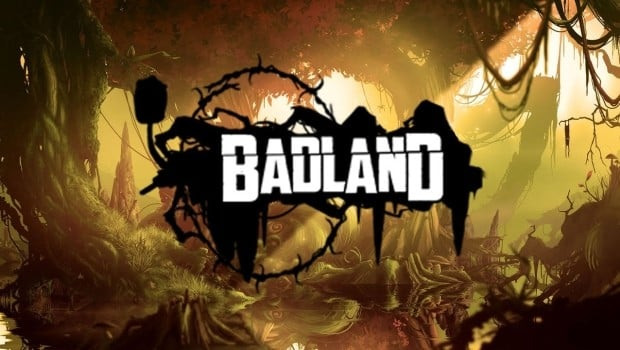 Badland video game