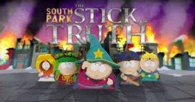 Juegos de south park