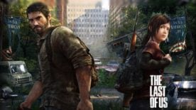 Nueva partida en The Last of Us