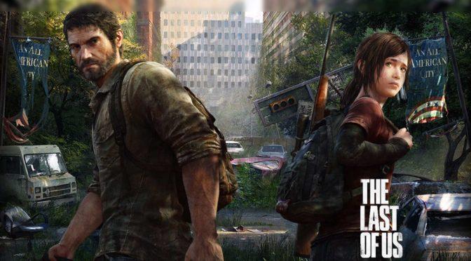 Nueva partida en The Last of Us