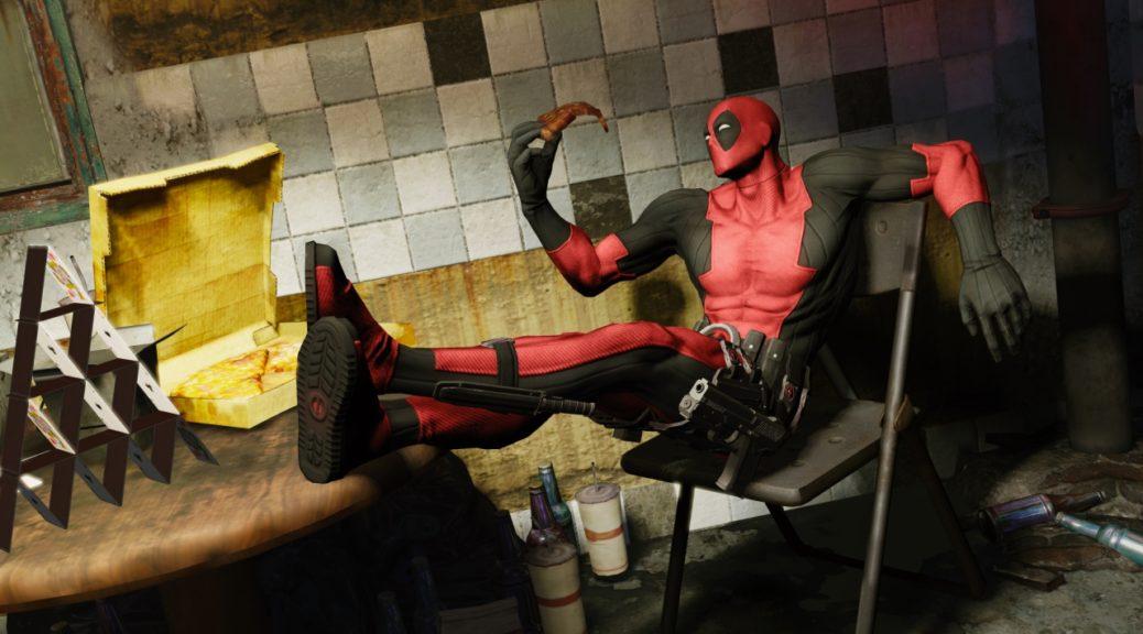 Trucos para Deadpool