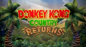 Trucos Donkey Kong returns