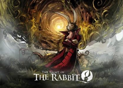 La noche del conejo