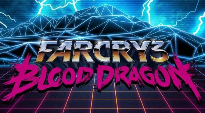 Trampas Far Cry 3 blood dragon
