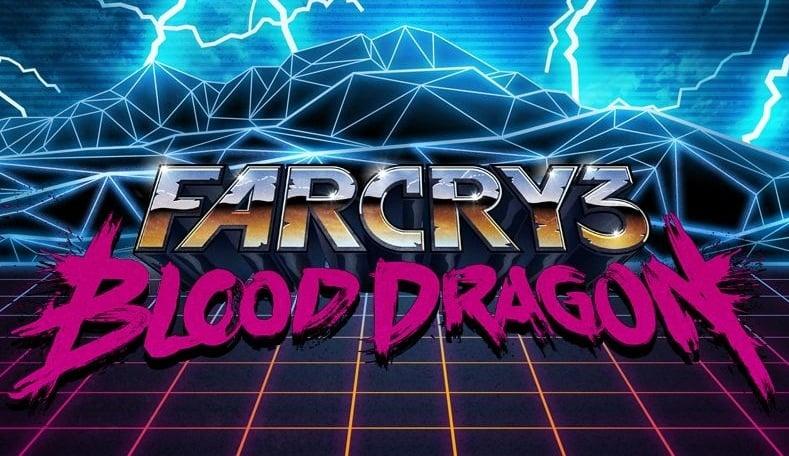 Trampas Far Cry 3 blood dragon