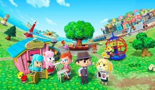 Animal Crossing lo mejor del 2013