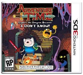 Juegos de Adventure Time