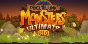 PixelJunk Monsters HD