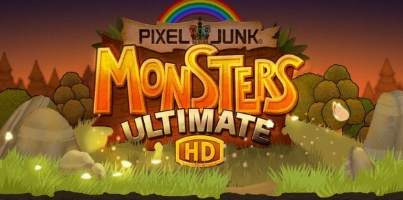 PixelJunk Monsters HD