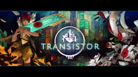 Transistor juego indie
