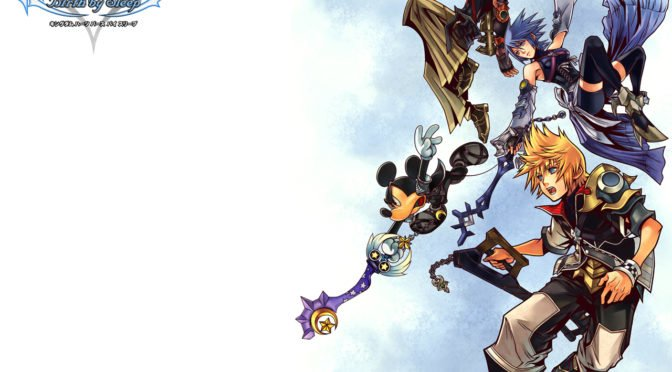Trucos de Kingdom Hearts Birth By Sleep