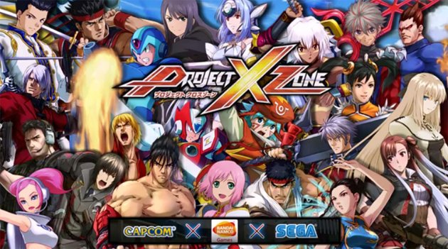 Trucos para Project X Zone