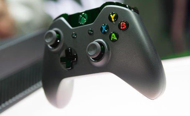 Precios control Xbox one