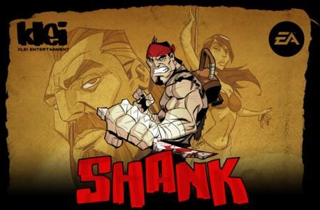 trucos en Shank