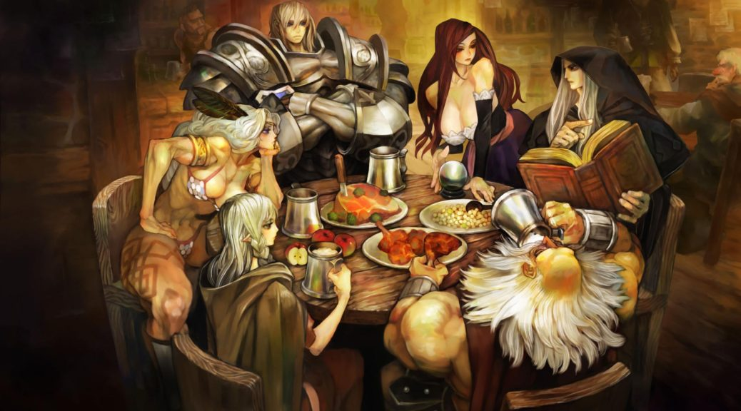 Trucos en Dragon's Crown