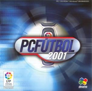 Pc Futbol 2001