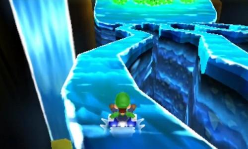 Mario Party-Island Tour