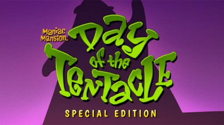 Day of the Tentacle-Special Edition