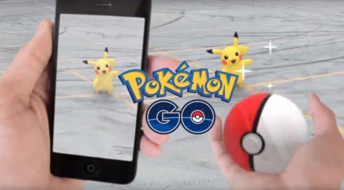 trcuos para Pokemon GO